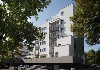 GWG der Stadt Kassel - Osterberg -