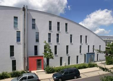 GWG der Stadt Kassel - Georg-Thöne-Straße -